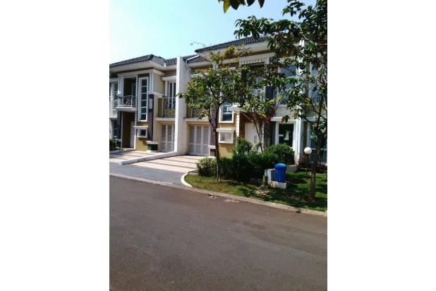 Rumah dijual di cluster Fiordini, Summarecon, Gading Serpong Tangerang. 13880294