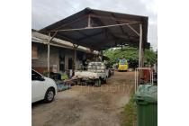 Tanah strategis dijual di Nimun Raya Kebayoran Lama Jakarta Selatan