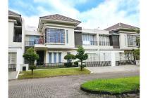 Rumah Full Furnished di Araya Malang