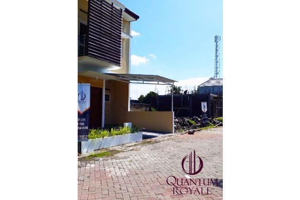 Rumah Kost Mewah Jogja Tipe 180 9 Kamar dengan Security & CCTV 24 Jam 15894935