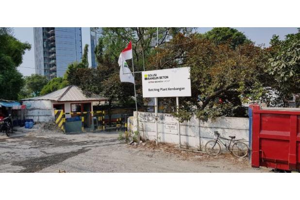 Rp340mily Tanah Dijual