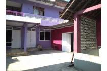 Tanah + Bonus 2 Unit Rumah, Mangku Jalan Magelang KM 16
