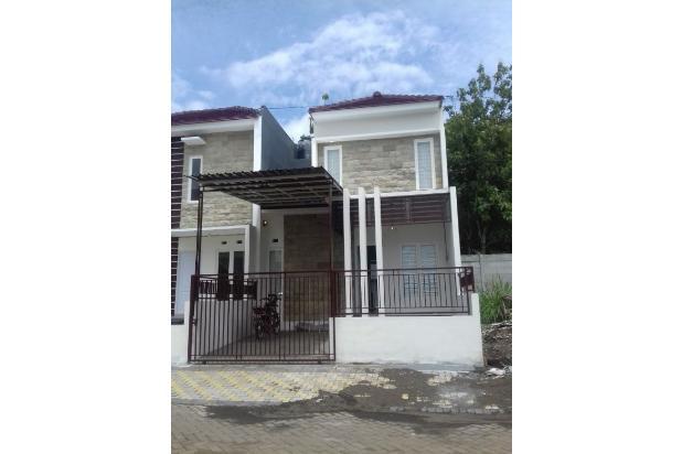 Rp814jt Rumah Dijual