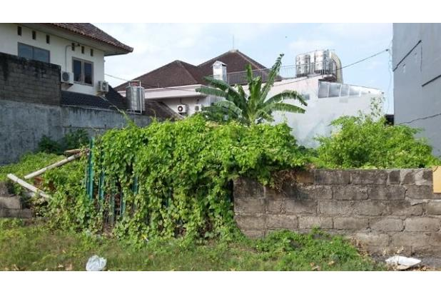 Rp2,2mily Tanah Dijual