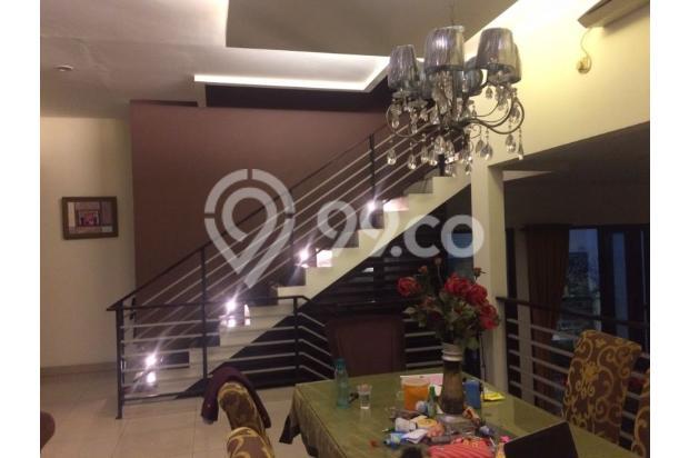 Rumah di jual di Senayan Bintaro Jaya Sektor 9 17794301