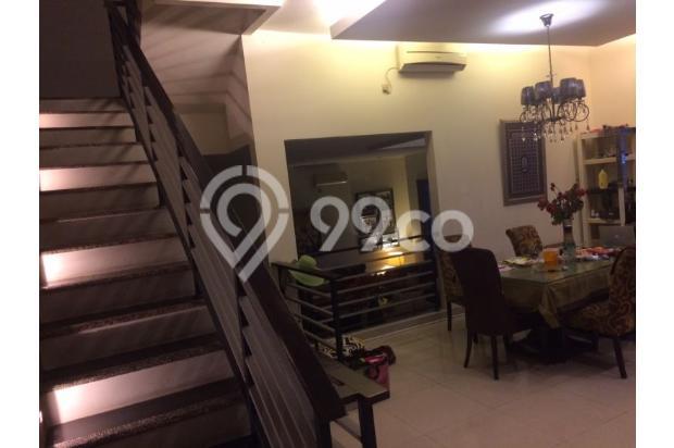 Rumah di jual di Senayan Bintaro Jaya Sektor 9 17794342