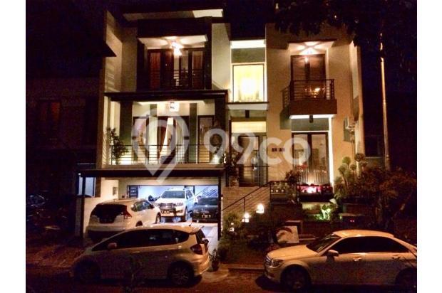 Rumah di jual di Senayan Bintaro Jaya Sektor 9 17794519