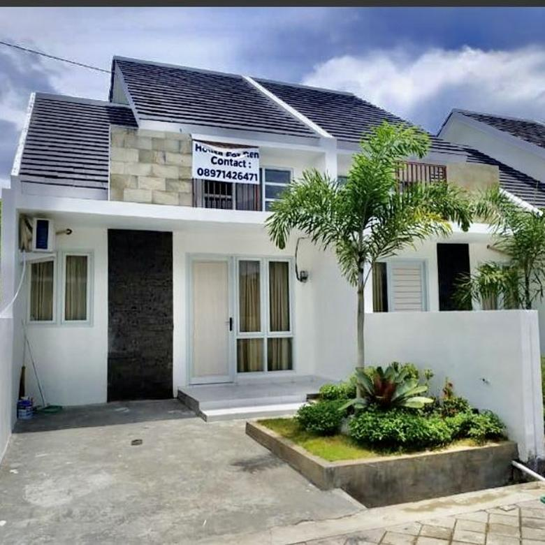 ID:A-123 Rumah uluwatu kuta bali near jimbaran gwk ungasan