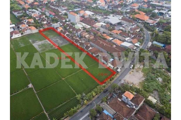 Rp17,7mily Tanah Dijual