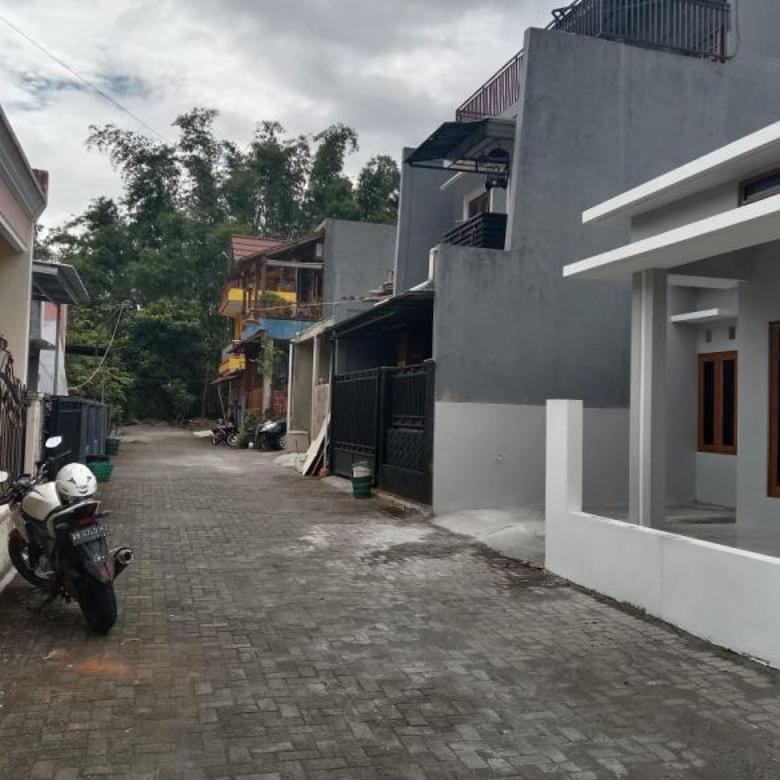 Rumah Minimalis Baru 500 Jutaan Saja Di Purwomartani