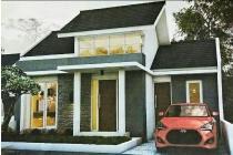 Rumah Cantik Dalam Kota