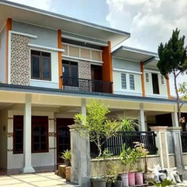 Dijual Rumah Second Bagus Terawat di Solobaru, Sukoharjo
