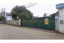 Pabrik siap pakai akses mudah Bitung Jaya Cikupa ID2648LL