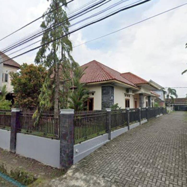 Rumah Tinggal Sardonoharjo, Ngaglik Jogja Utara