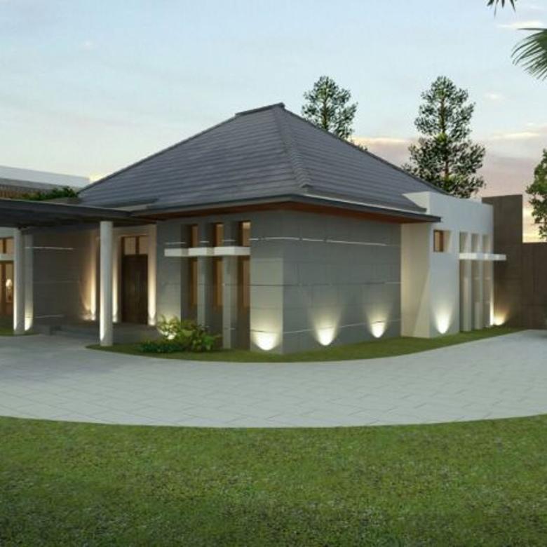 Rumah Baru Modern Minimalis CIPAGANTI Sayap Cihampelas Pasirkaliki Bandung
