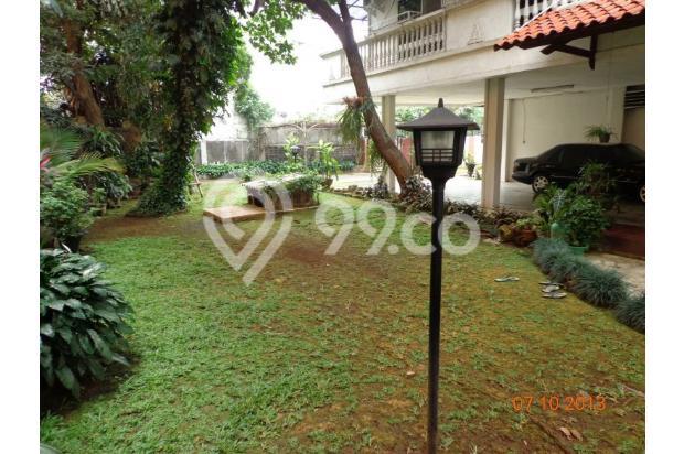 JUAL : Tanah dan Rumah di Cipete LOKASI STRATEGIS 21874874
