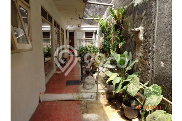 JUAL : Tanah dan Rumah di Cipete LOKASI STRATEGIS 21874877