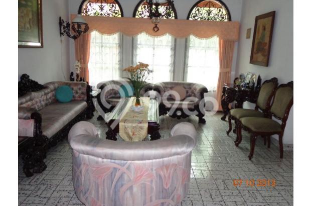 JUAL : Tanah dan Rumah di Cipete LOKASI STRATEGIS 21874888