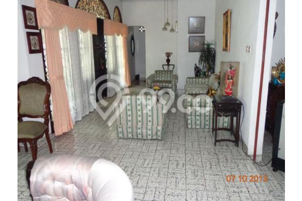 JUAL : Tanah dan Rumah di Cipete LOKASI STRATEGIS 21874889