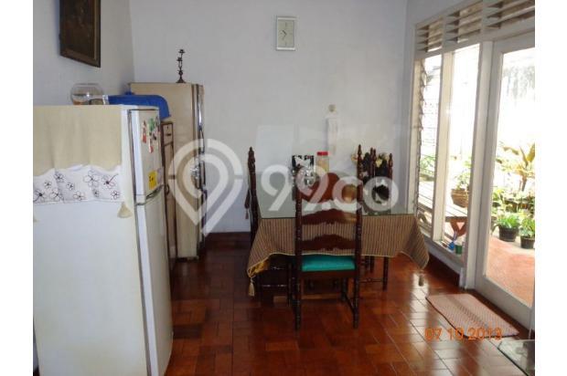 JUAL : Tanah dan Rumah di Cipete LOKASI STRATEGIS 21874890