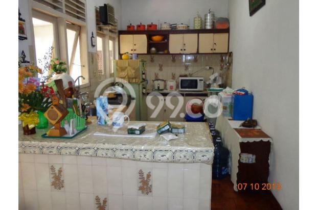 JUAL : Tanah dan Rumah di Cipete LOKASI STRATEGIS 21874891