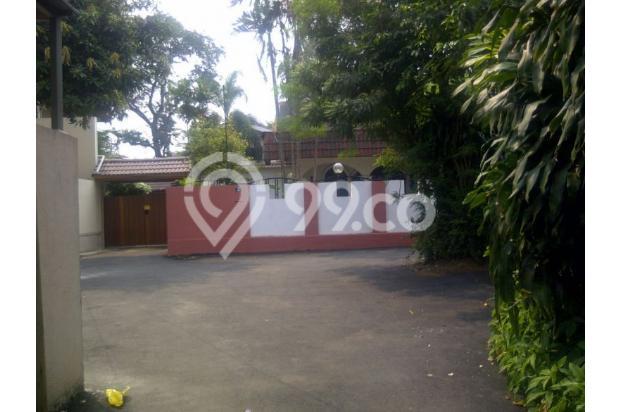 JUAL : Tanah dan Rumah di Cipete LOKASI STRATEGIS 21874893