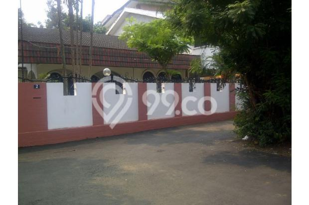 JUAL : Tanah dan Rumah di Cipete LOKASI STRATEGIS 21874894