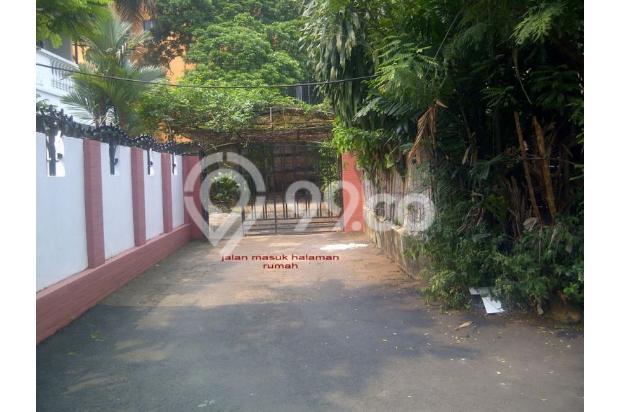 JUAL : Tanah dan Rumah di Cipete LOKASI STRATEGIS 21874895