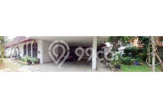 JUAL : Tanah dan Rumah di Cipete LOKASI STRATEGIS 21874896
