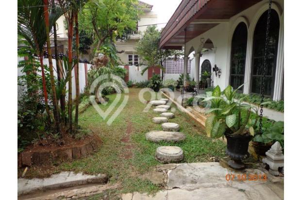 JUAL : Tanah dan Rumah di Cipete LOKASI STRATEGIS 21874897