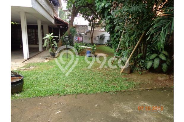 JUAL : Tanah dan Rumah di Cipete LOKASI STRATEGIS 21874898