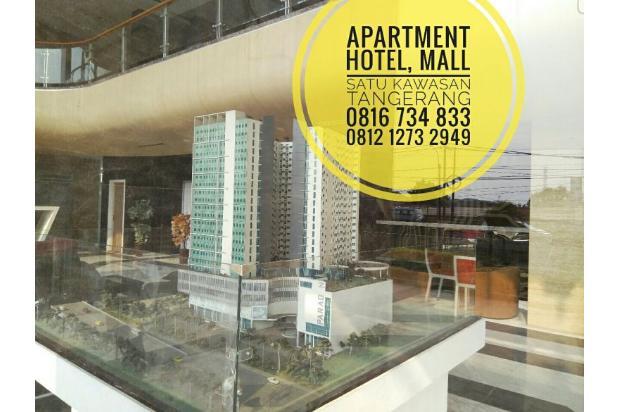 Rp380mily Apartemen Dijual