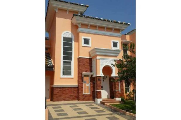 Dijual Rumah Bagus Lokasi strategis Gading serpong tangerang. 12538431