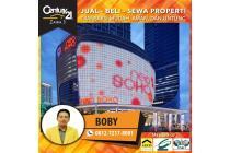Mini Office Neo Soho Central Park Jakarta Barat View City Harga Halus Sampa