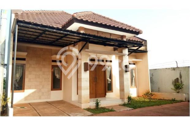 rumah murah Kota Bekasi 400 Jutaan bisa tanpa DP khusus JAMSOSTEK 11066270