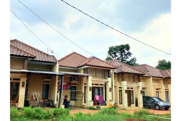 rumah murah Kota Bekasi 400 Jutaan bisa tanpa DP khusus JAMSOSTEK 11066271