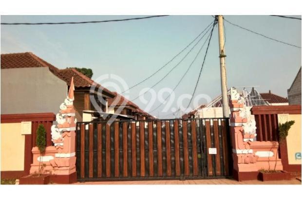 rumah murah Kota Bekasi 400 Jutaan bisa tanpa DP khusus JAMSOSTEK 11066272