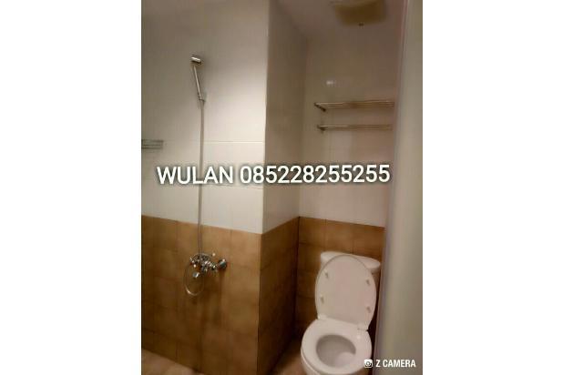 Rp600jt Apartemen Dijual