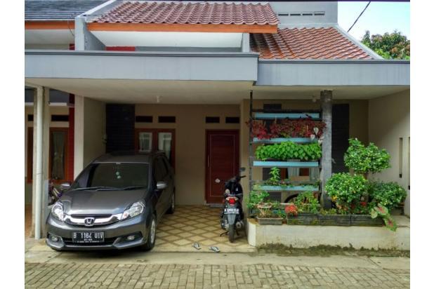 Rumah Cantik Dekat Tol Jatiasih Lokasi Bebas Banjir 14374372