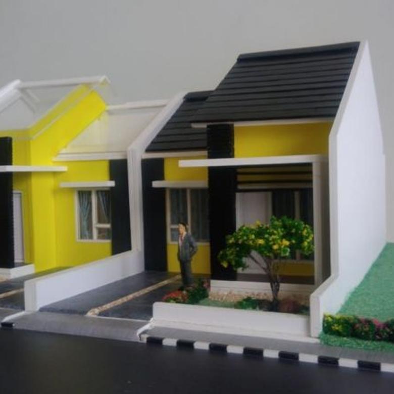 Wooww,,,Rumah DP 0% daerah pakuhaji | SVS12