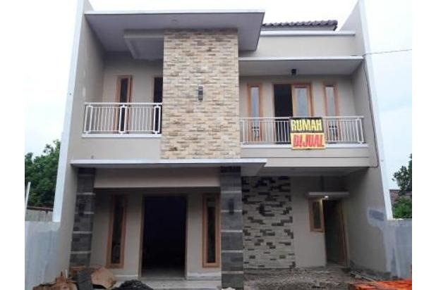 Rumah Baru dalam Cluster di Jagakarsa 17713554
