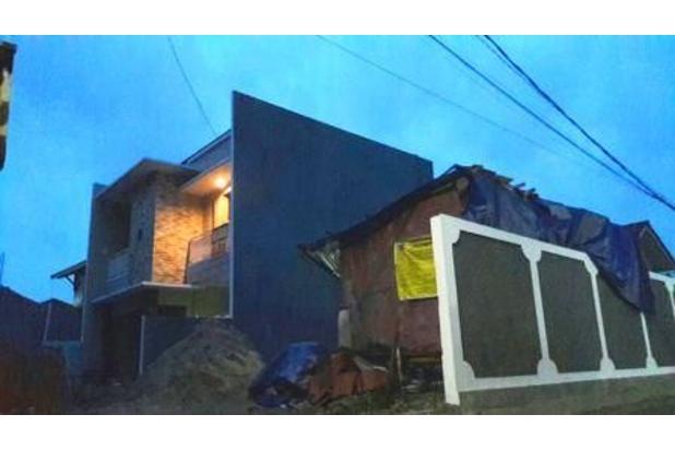 Rumah Baru dalam Cluster di Jagakarsa 17713556