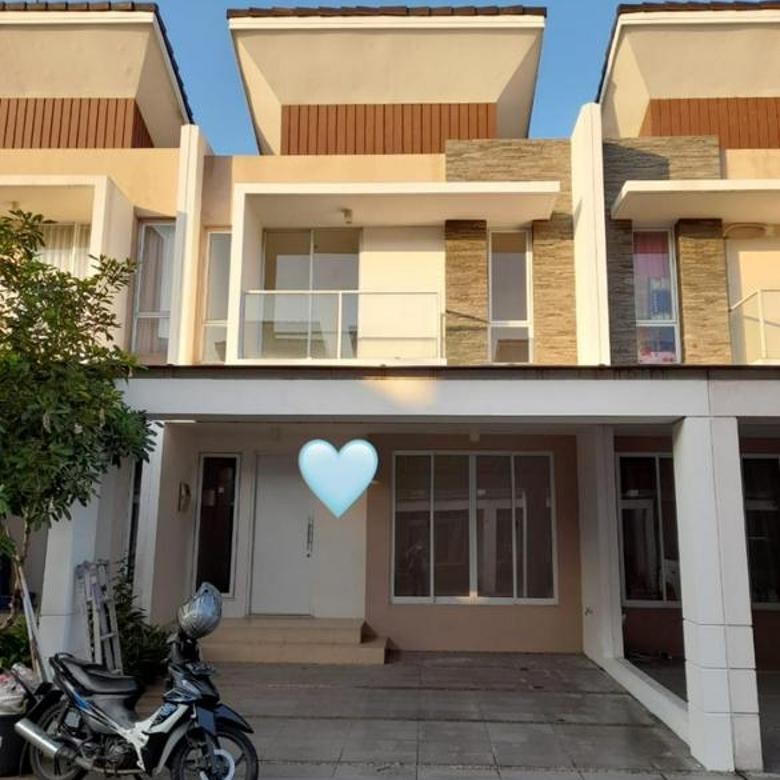 Rumah di Green Puri Kosambi Jakarta Barat