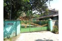 Beli rumah dengan tanah yg luas di BSI