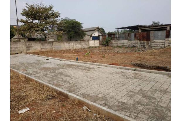 Rp325jt Tanah Dijual