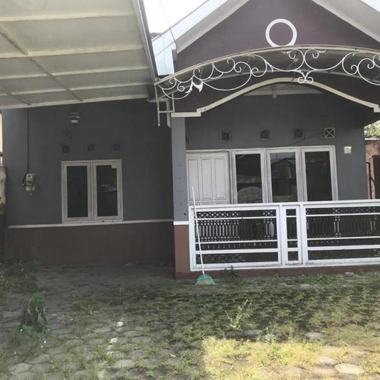 Rumah Murah Minimalis di Jln Palagan dkt Sleman City Mall & Kampus UII