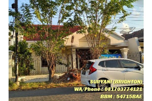 Dijual Rumah Siap Huni di Sutorejo Tengah Surabaya 13961693