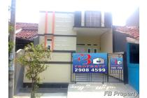 360 Juta Rumah Bagus Sudah Renov di Villa Mutiara Gading Bekasi (3396/AY)