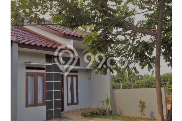 Rumah Tanpa DP Plus Dekat Stasiun KRL. Lengkap! 14569422