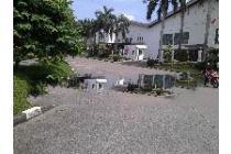 Dijual Gudang Strategis di Taman Tekno BSD Tangerang Selatan